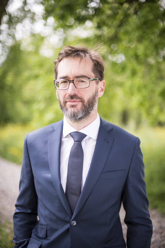 Igor Janssen - FERMM