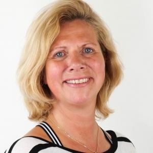 Jantine van den Broek