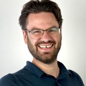 Jeroen Blom